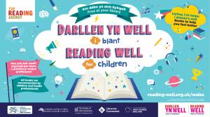 Reading Well for Children poster