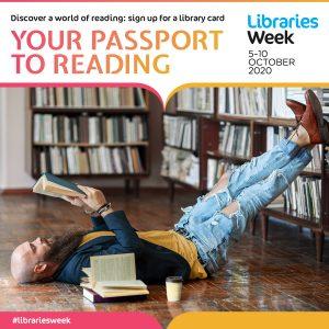 Libraries Week 2020 Poster