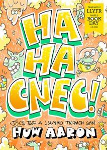 Book cover of Ha Ha Cnec