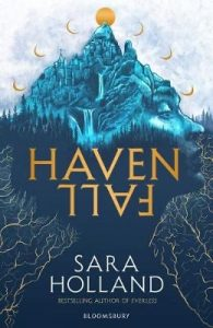 Book cover of Haven Falls