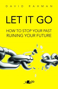 Book cover of Let it Go