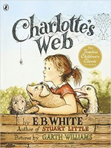 Book Cover of Charlotte's Web