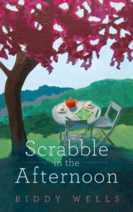 Book Cover Scrabble in the Afternoon