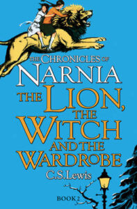 Book Cover of The Chronicles of Narnia