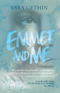 Book cover of Emmet and Me