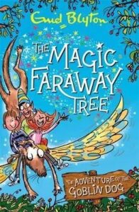 Cover image of The Magic Faraway Tree