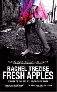 Book cover of Fresh Apples