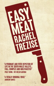 Book cover of Easy Meat