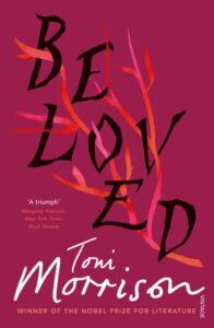 Book Cover of Beloved